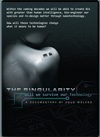 Singularity Film