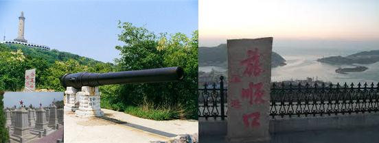 Lüshun City